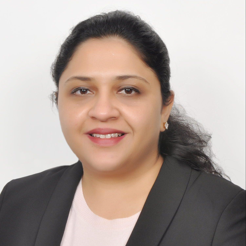 Hrushita Shah - CA Talati