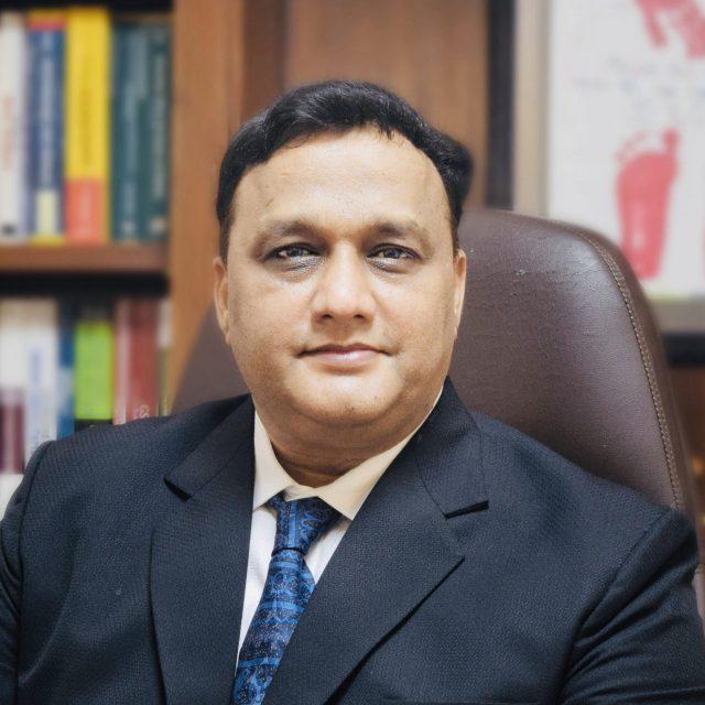 CA Rajesh Somani - Talati