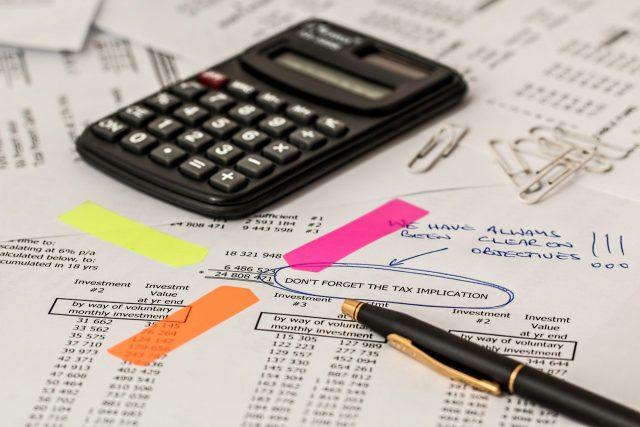 tax advisory services at talati & talati